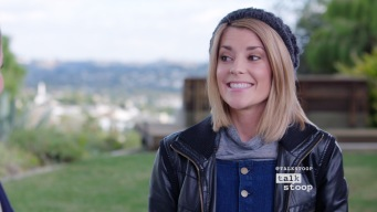 Grace Helbig on the Benefits of Deoderant