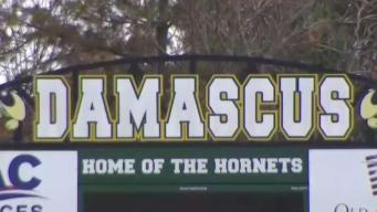 4 Teens Charged as Adults in Damascus Football Rape Case