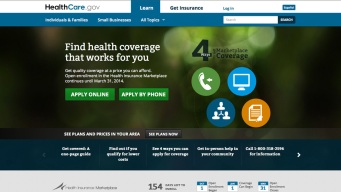 AP's Top Story of 2013: Obama's Health Care Overhaul
