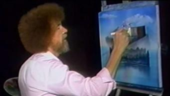Virginia Company Carrying on Legacy of TV Painter Bob Ross
