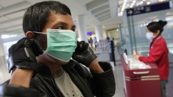 Hong Kong Quarantines 18 Over MERS Infection Fears