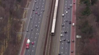 How I-66 Express Lanes Project Could Affect Commutes