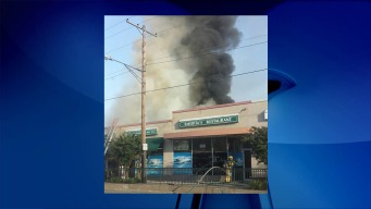 Maryland Strip Mall Fire Causes $750K in Damages