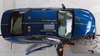 IIHS Side Crash Test Results