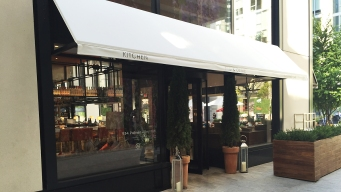 2nd Lawsuit Filed Against Fig & Olive After Salmonella Cases