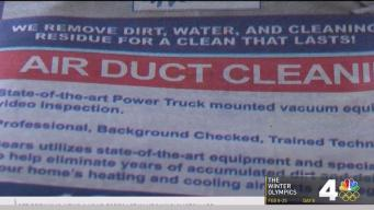 Is Air Duct Cleaning Worth Your Money?