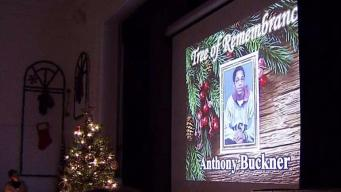 DC Homicide Victims Honored at Annual Tree Ceremony
