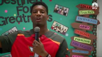 Jameis Winston Speech Angers Parents