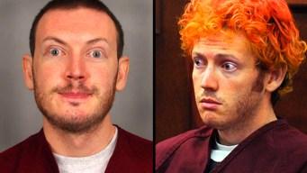 Movie Massacre Suspect Threatened Prof: Prosecutors