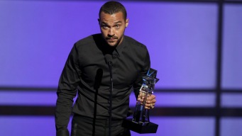 Talk Around Town: Freddie Gray, Jesse Williams and Walter Fauntroy