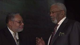 Jim Vance's Final Story: Inside the NMAAHC