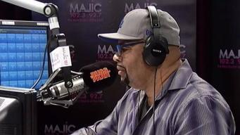 Jim Vance's Impact on DC Radio Personalities