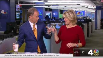 Diet Wine? Jim Handly and Wendy Rieger Give It a Try