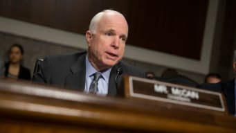 Fact Check: US Sen. John McCain's Life Expectancy