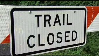 Judge: Construction on Georgetown Branch Trail Can Proceed