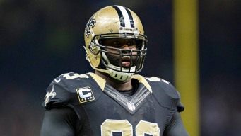 Galette Out for Season With Achilles Tear