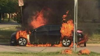 Kia Recalls 68,000 Vehicles After Reports of Fires