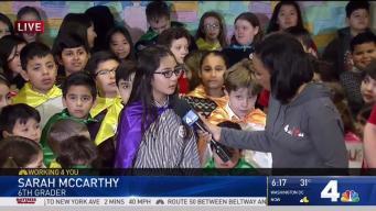 Kids Nominate Each Other for Super Kindness Challenge