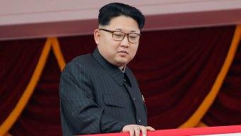 North Korea Warns US Over Kim Jong Un Sanctions