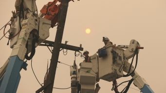 New Bill Would Shield Utilities From Costs of California Wildfire