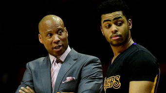 Lakers Parting Ways With Byron Scott After 2 Worst Seasons