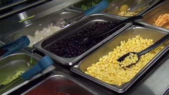 Local Cafeterias Adopt Chipotle Model to Satisfy Students