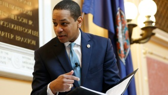 Justin Fairfax Accuser to Detail Allegations to Prosecutors