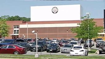 MCPS Upgrading Security at 22 High Schools After Rape Claim