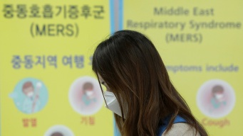 Sixth Person Dies of MERS Virus in South Korea