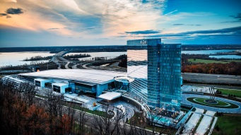 Sherwood's Notebook: As MGM Casino Opens... Caution Ahead