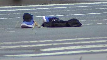 Man Critically Hurt When Shots Fired in NE