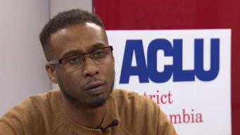 Man Settles Lawsuit Over DC Police Frisk