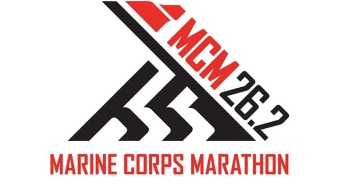 Join Us at the Marine Corps Marathon