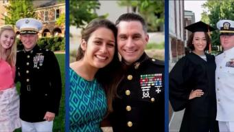 Marine Corp Offers $8.2 Million in Scholarships
