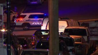 Maryland Neighborhood Concerned After Double Murder