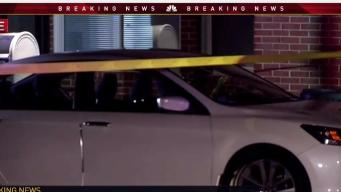 Maryland Police Station Becomes Crime Scene