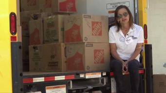 Local Nonprofit to Drive Donations to the US-Mexico Border