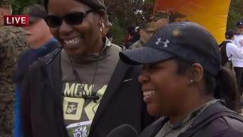 Maryland Women Run 10K to Support Marines