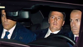 Italian President Approaching Decision on New Premier