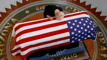 Cindy McCain on Saying Goodbye to Her Husband, John McCain, and Staying in the Fight