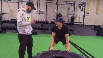 McFly Tries Soldierfit's Veteran-Created Workouts