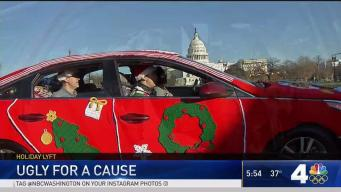 Lyft to Donate 'Merry Mode' Ride Proceeds to Martha's Table