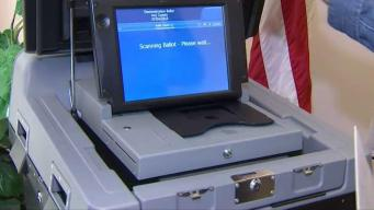 Montgomery County Preparing to Protect Votes