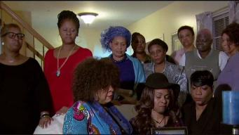 Mothers Come Together to Share Loss of Loved Ones