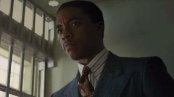 Movie Shows Thurgood Marshall's Early Career Victory