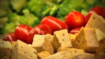 The Best Diet to Fight Brain Shrinkage
