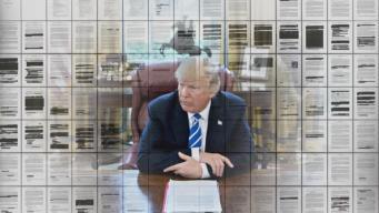 Democrats Divided Over Trump Impeachment
