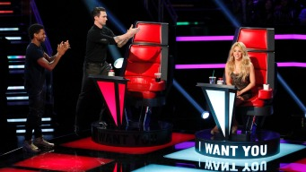 """WATCH: """"The Voice"""" Season 6 First Look"""