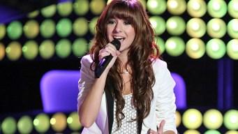 """""""The Voice"""": Usher, Shakira Return Raring to Win"""