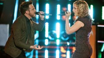 """""""Voice"""" Battles: Rocker Vs. Rocker, Diva Vs. Diva"""